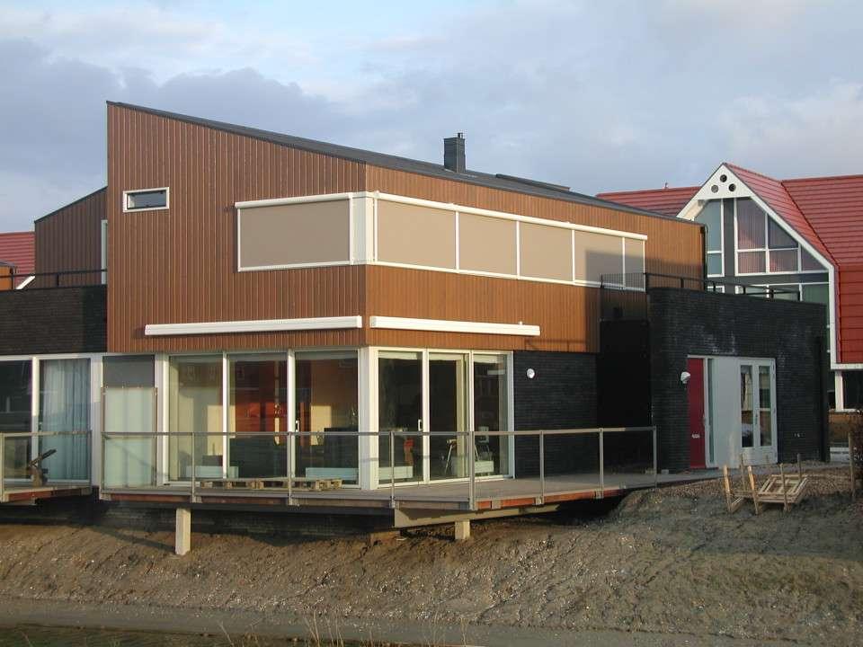 Zonwering Zoetermeer 3