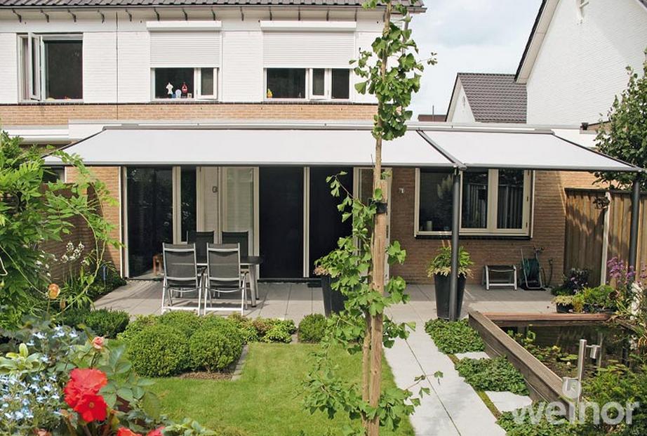 Weinor Plaza Home Leiden