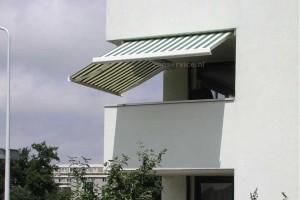 Balkon zonwering